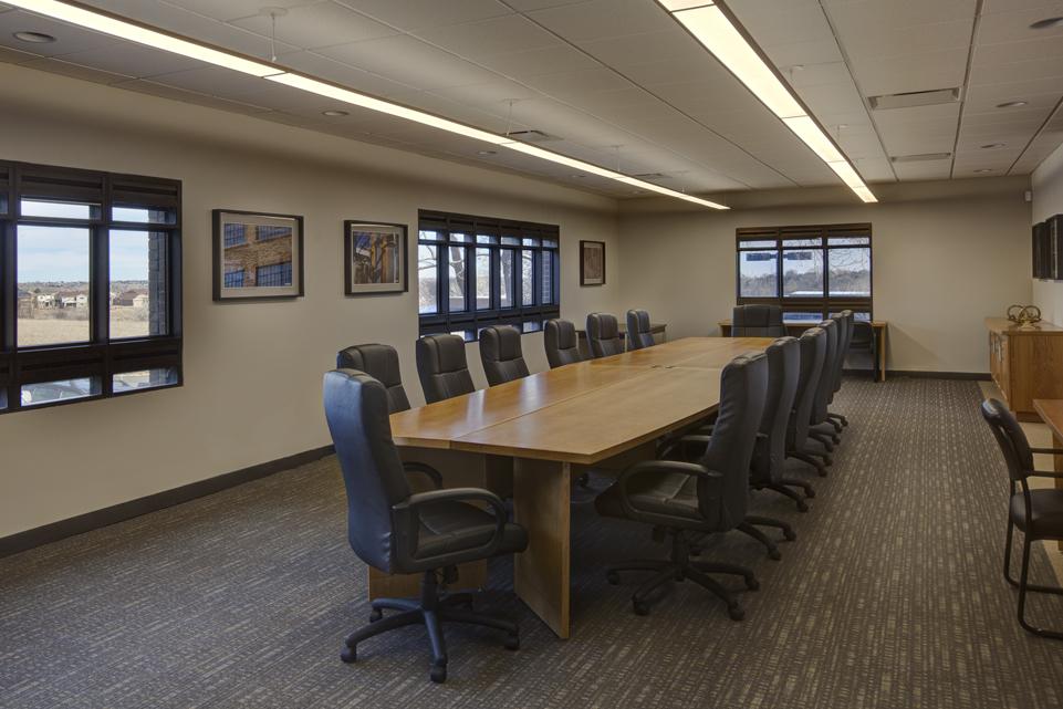SBSA Office