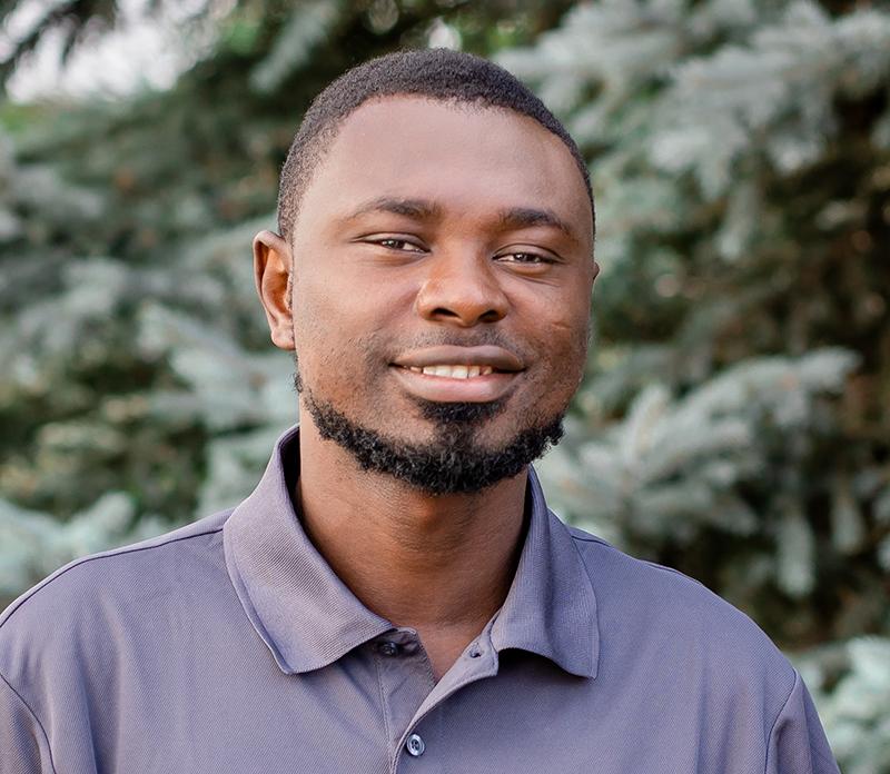 Douglas Yeboah