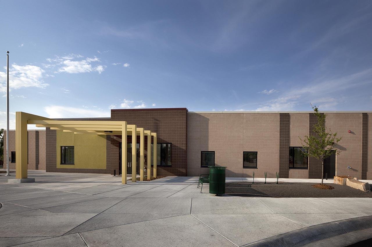 Escalante Biggs Academy