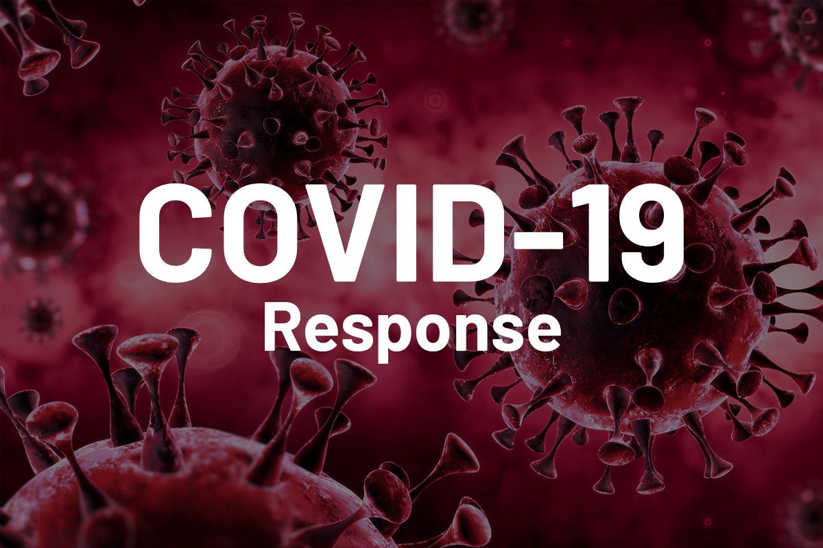 COVID-19 Respiratory Spores